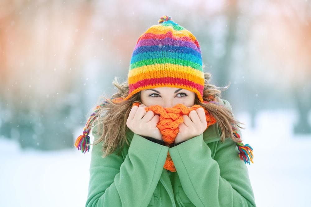 7 consells per protegir-se del fred