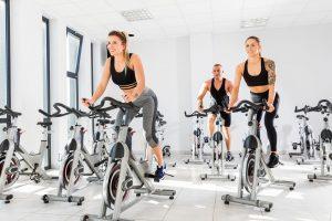 GAC, Body Pump, spinning… quin triar?