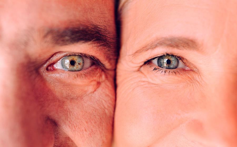 Diferències entre la pell masculina i la femenina